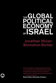 Global political economy of israel