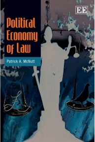 politcal economy of law