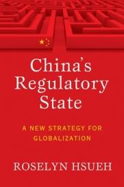 China's Regulatory State