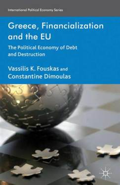Greece Financialization and the EU