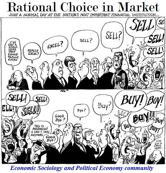 Market Rationality (under complete information, of course...)