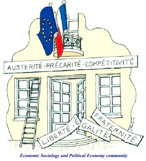 Liberté Égalité Fraternité Freedom equality brotherhood