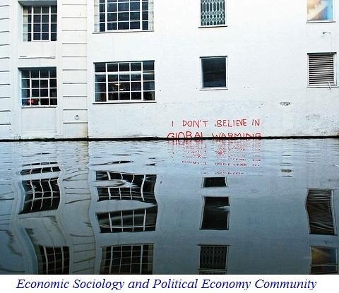 FloodWallStreet peoplesclimate global warming