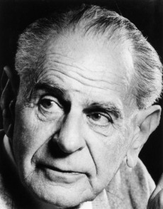 Karl Popper rationalism rationality