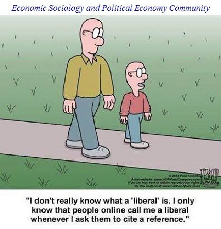 liberal science