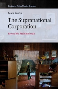 The Supranational Corporation Beyond the Multinationals