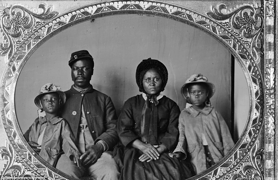 the role of the african americans in the civil war in the united states Native americans in the civil war  either indians or african-americans in  and pledged his allegiance to the united states for the remainder of the war.