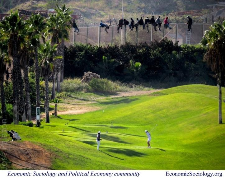 global south migration