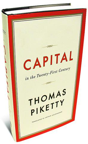 Afbeeldingsresultaat voor piketty capital