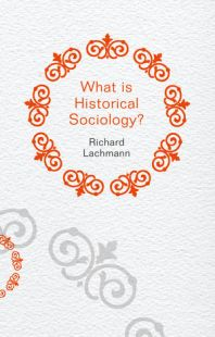 what is historical sociology