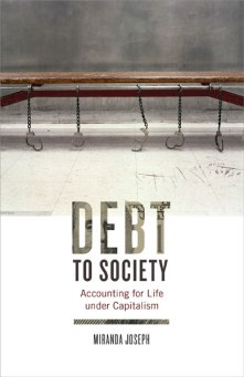debt to society