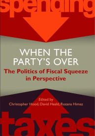 The Politics of Fiscal Squeeze in Perspective