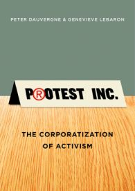 The Corporatization of Activism