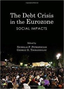 The Debt Crisis in the Eurozone Social Impacts