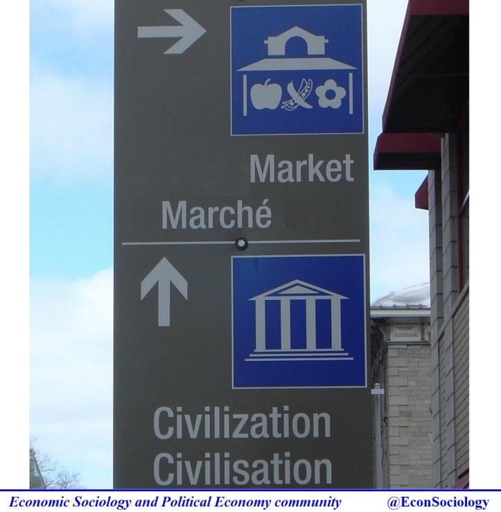 economics market