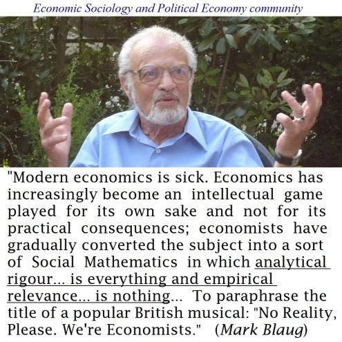 economics quote