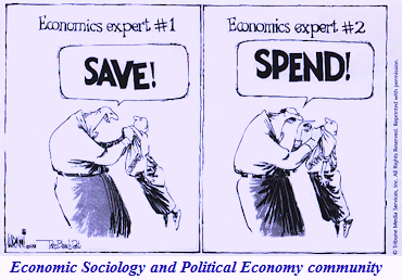 save spend economics