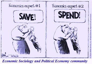 save spend economics