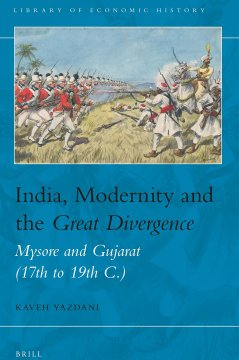 India, Modernity and the Great Divergence