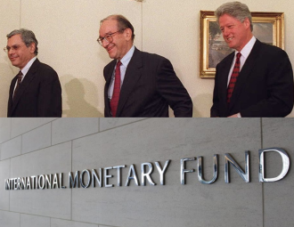 international monetary fund neoliberalism globalization