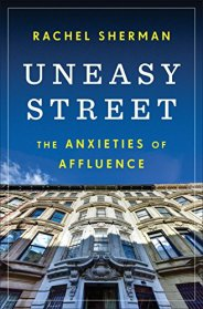 Uneasy Street Rachel Sherman