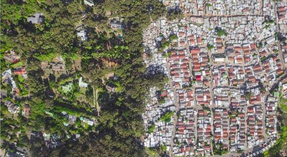 neolibaralism inequality