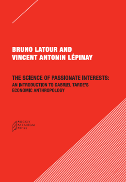 The Science of Passionate Interests
