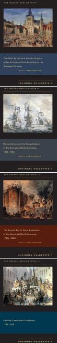 The Modern World-System Wallerstein