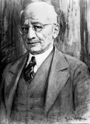 Franz Oppenheimer