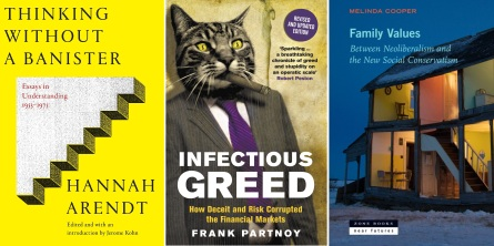 Infectious Greed How Deceit and Risk Corrupted the Financial Markets