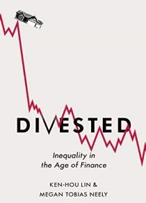 Divested Inequality in the Age of Finance